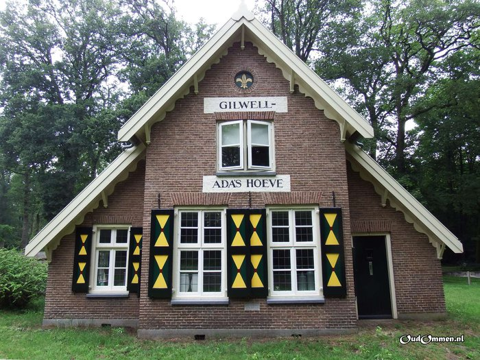Open Monumentendag in Ommen